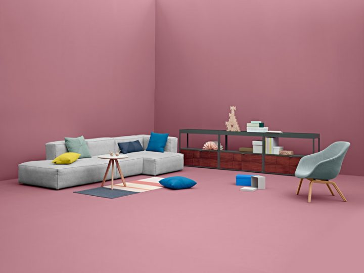 Mags Sofa: coming soon.